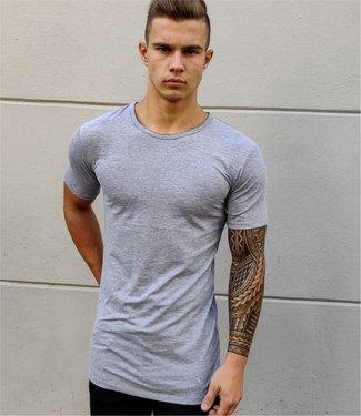 Zumo-T-shirts-SCHIO-Light Grey