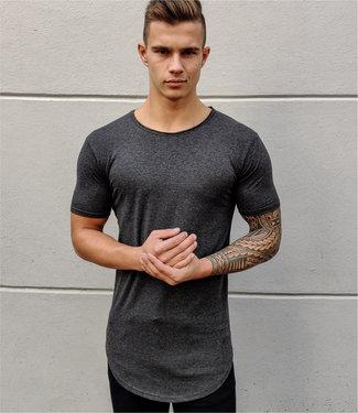 Zumo-T-shirts-SCHORIPOTO-Black Melee