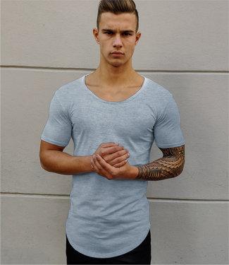 Zumo-T-shirts-ORIPOTO-Light Blue