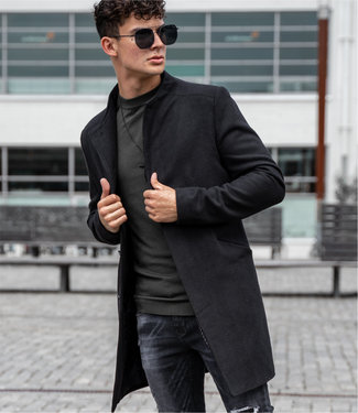 Zumo-Coats-ASKERN-Black
