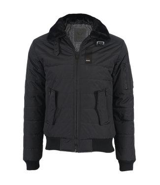 Zumo Coats GRIMSBY Black