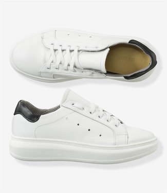 Made in Italy MadeInItaly Sneakers Alex White