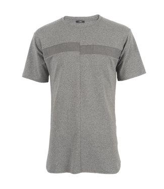 Okii Okii-T-shirt-AKEMI-Anthra