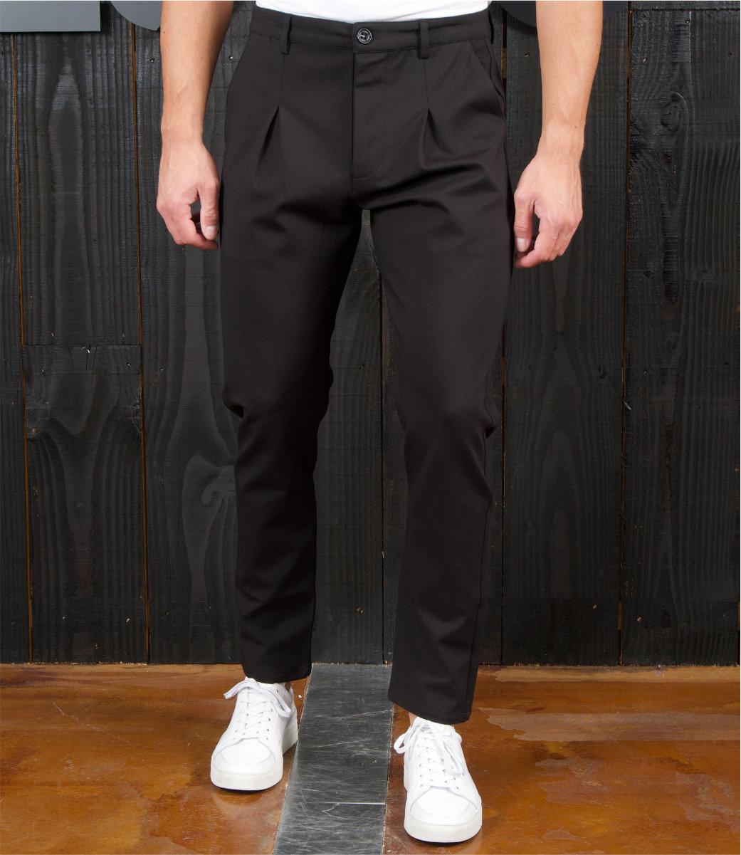 Zumo Pants BASSA-T Black