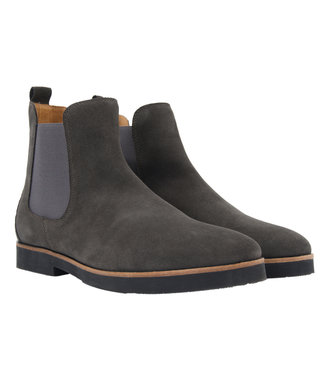 Zumo-Shoes-CARNABY-Dark Grey