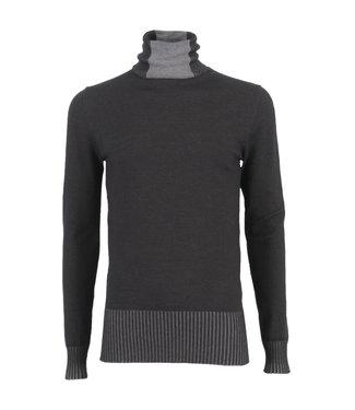 Zumo-Pulls-BRIGG-Black/Grey