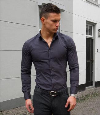 Zumo-Shirts-LENNON-Dark Grey
