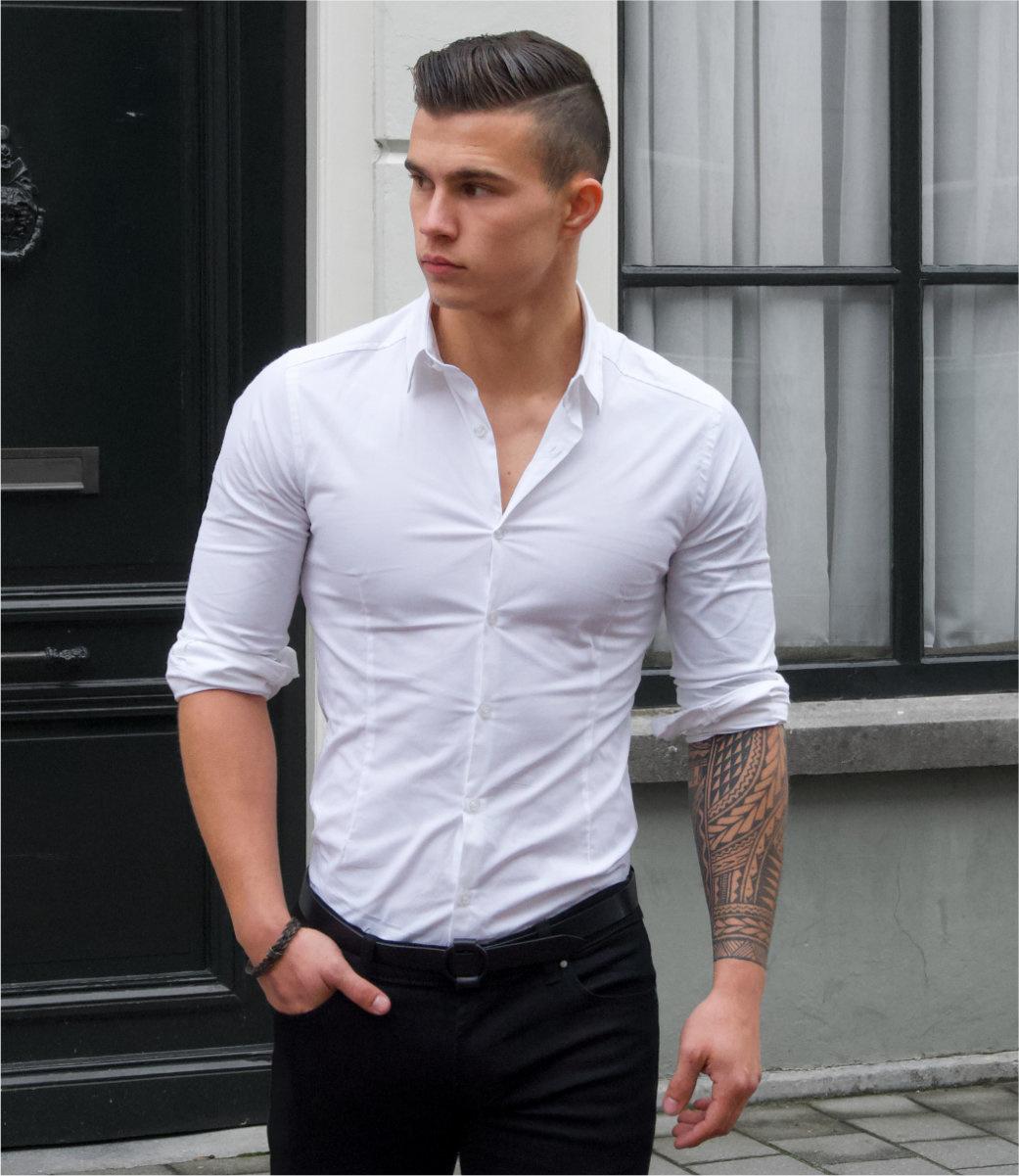 Zumo-Shirts-LENNON-White