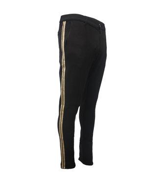 Zumo Pants Zedd Gold Cup Black