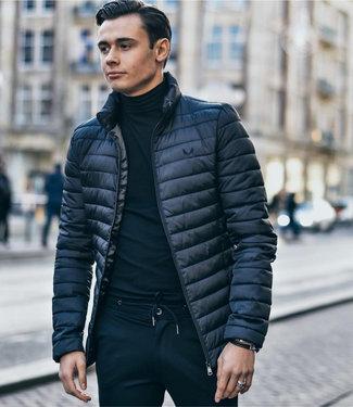 Zumo Coats Moritz Black