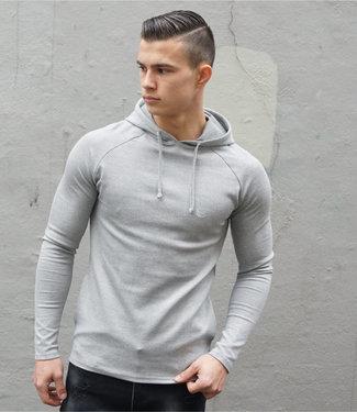 Zumo-Sweatshirts-HOODY-PM-Ecru