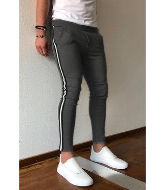 Zumo-Pants-VISGRADEN-SPORTS-Grey