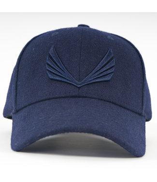 Copy of Zumo-Caps-BABE RUTH-Navy