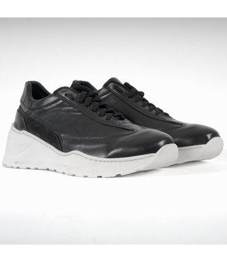 Made in Italy MadeInItaly Sneakers PROGRESS Black
