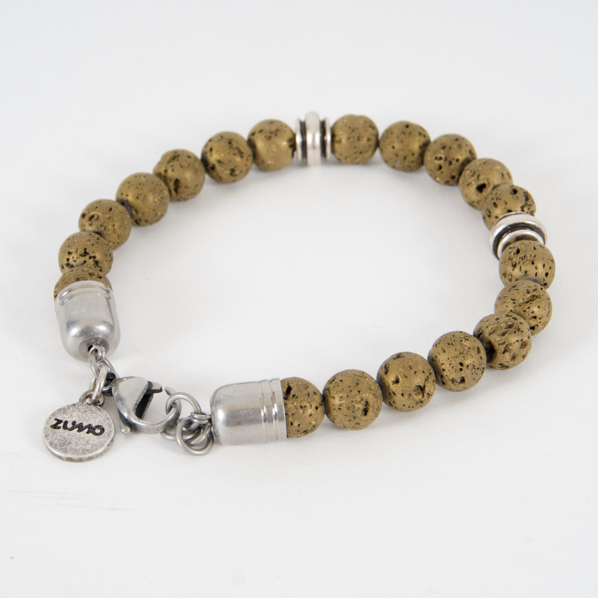 Zumo Bracelets SATOSHI-SB39966 Green