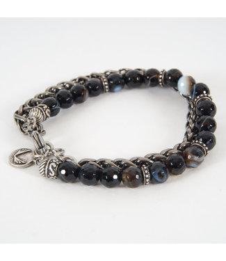 Zumo-Bracelet-SB39970-Silver
