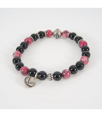 Zumo Bracelets SB39974 Red
