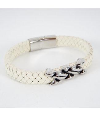 Zumo Bracelets SB39978 Cream