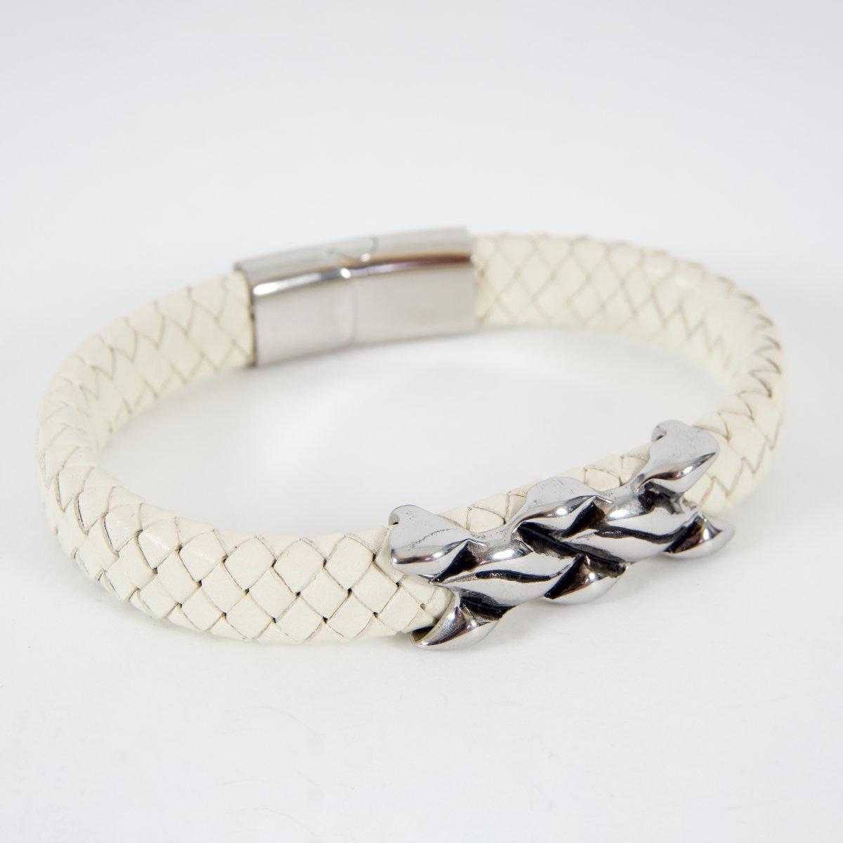 Zumo Bracelets MAKATO-SB39978 Cream