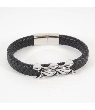 Zumo Bracelets SB39978 Black