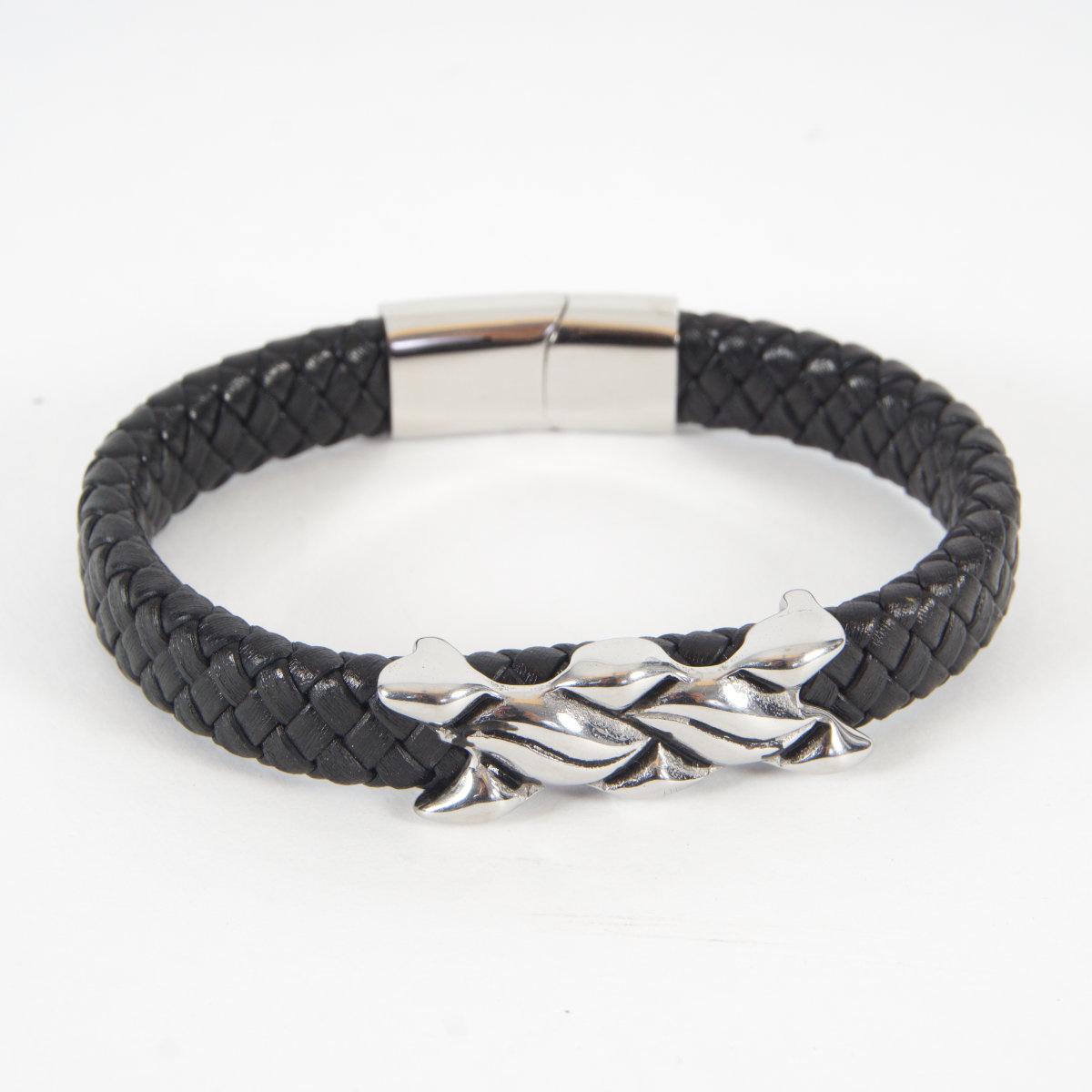 Zumo Bracelets MASAAKI-SB39978 Black