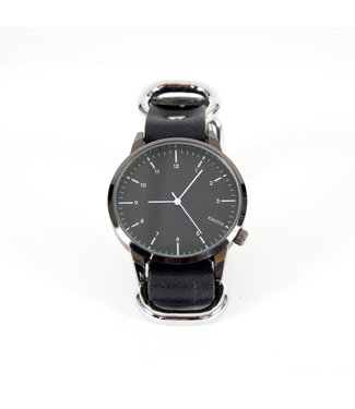 Zumo Watch SW39988 Black