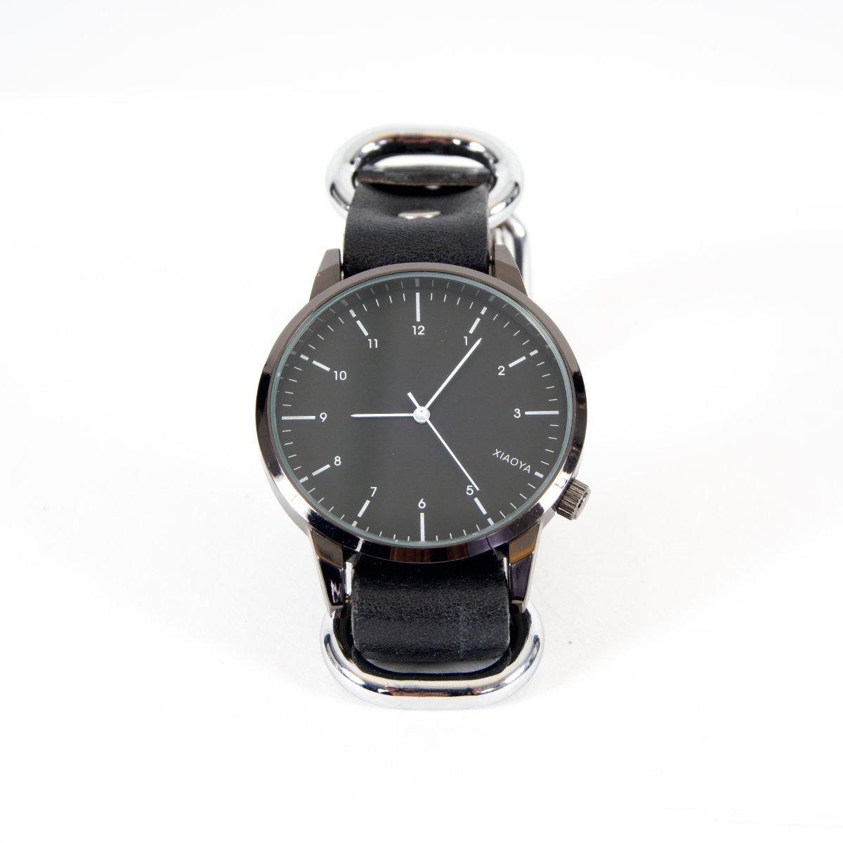 Zumo-Watch-SW39988-Black