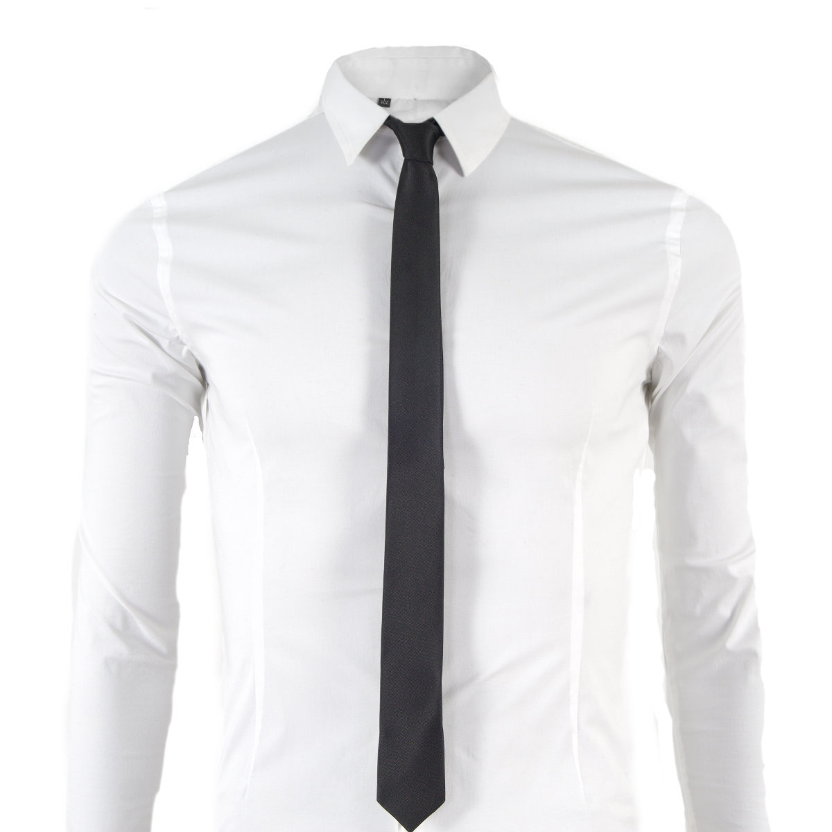 Zumo-Ties-TIE-DULL-Black