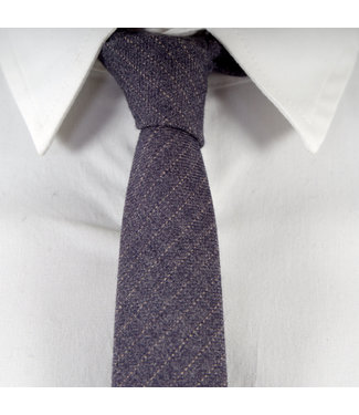 Zumo Ties YJJY2682 Grey