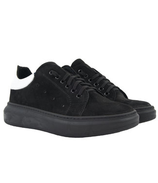 Made in Italy MadeInItaly Sneakers STYLE-2-MATT Black
