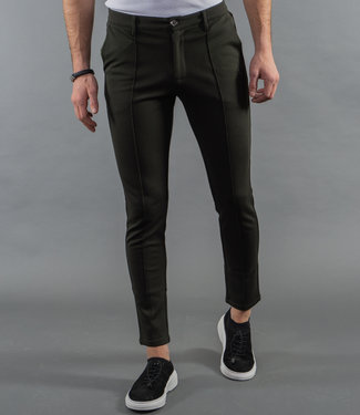 Zumo Slim Fit Pants ZEDD-PM DarkArmy