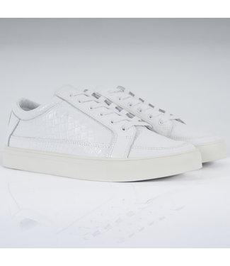 Zumo Shoes SHOTS-SNAKE White