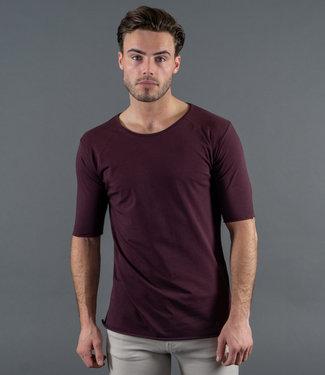 Zumo-T-Shirts PUMAREDA-JERSEY Red-Wine