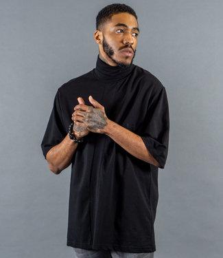 Zumo TShirts CHAS Black