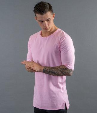 Zumo-T-shirts-PUMAREDA- JERSEY-Rose