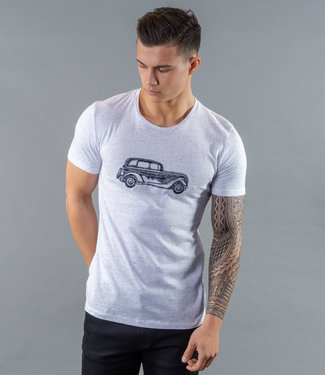 Monavoid-T-shirts-CADILLAC-white