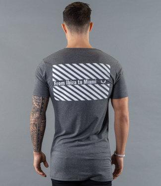 Zumo-T-shirt-SCHIO-MIAMI-PRINT-Anthra