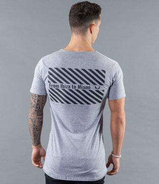 Zumo-T-shirt-SCHIO-MIAMI-PRINT-Grey-Melee