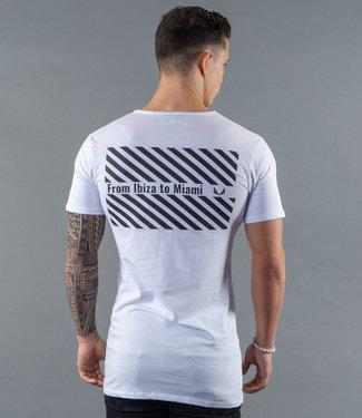 Zumo-T-shirt-SCHIO-MIAMI-PRINT-White
