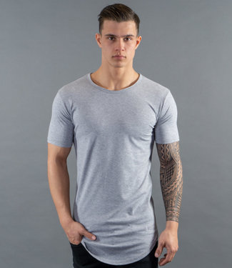 Zumo-T-shirts-SCHORIPOTO-Light Grey