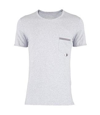 Monavoid TShirts COCKTAIL Grey