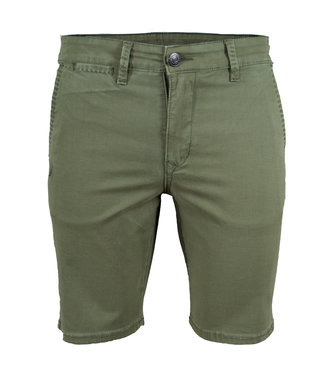 Zumo-Shorts-AMARILLO-Army