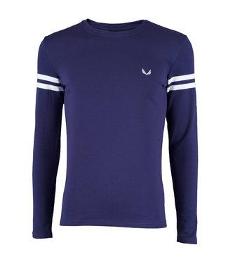 Zumo Sweatshirts FRANCIS Navy