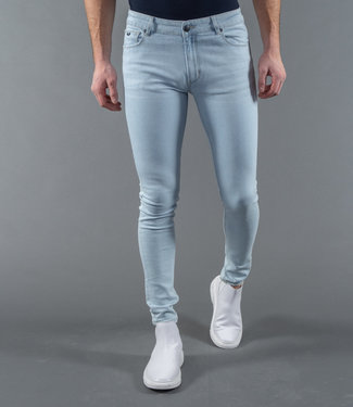 Zumo-Jeans-STEVE-BLEACHED-Denim Bleach