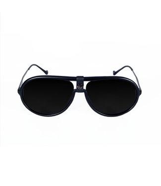 Zumo Sunglasses KANE-QMF95202-C1 Black