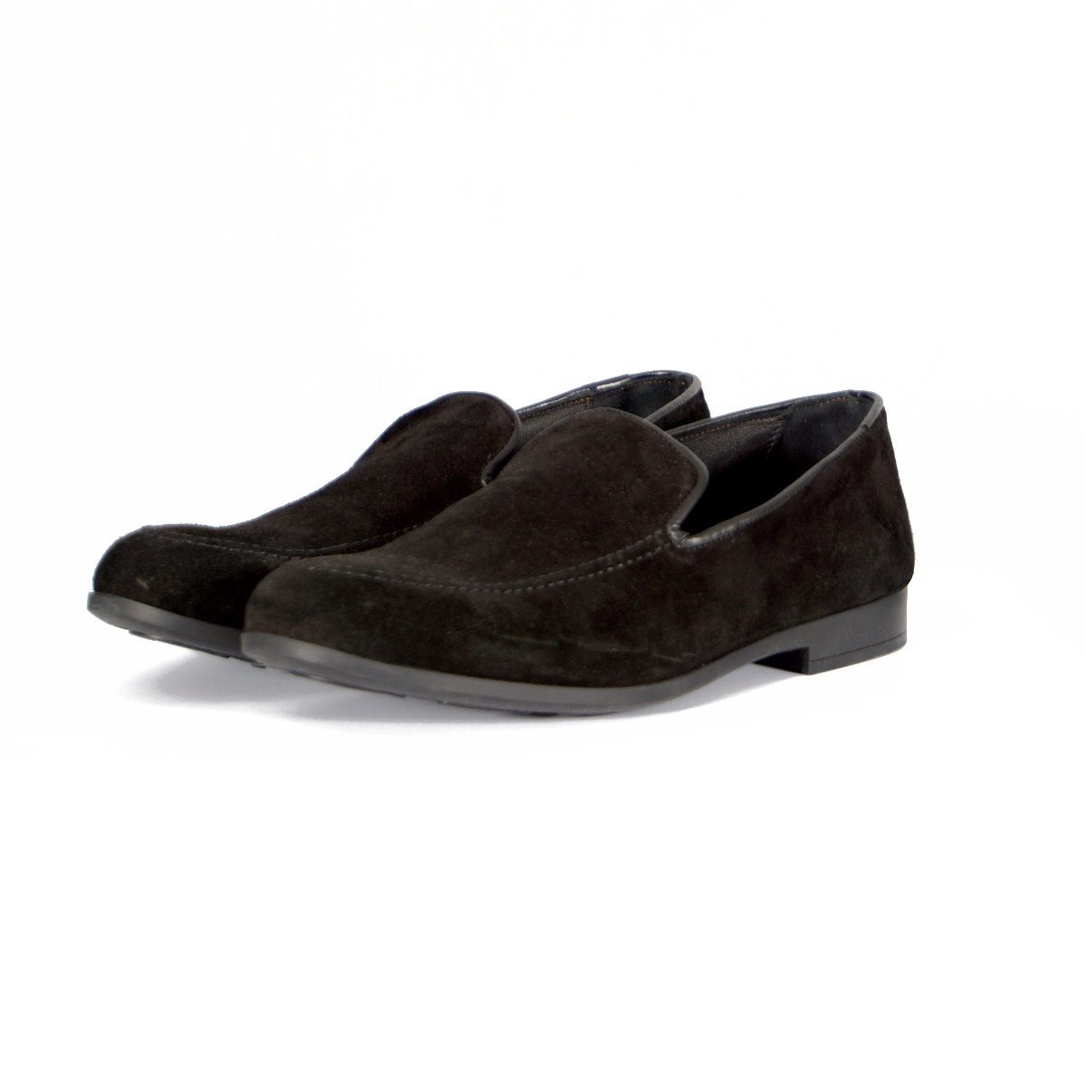 Made in Italy MadeInItaly Loafers CUCIPARE Black