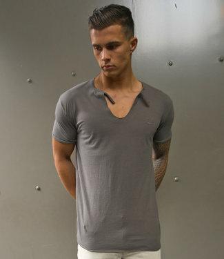 Zumo T-Shirts SANTINO Dark-Grey