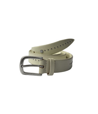 Zumo Belts SW39987 Cream