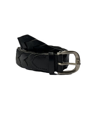 Zumo Belts SW39986 Black