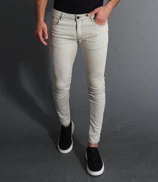 Zumo Jeans STEVE LightGreyBleached